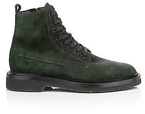 Aquatalia Men's Waterproof Suede Boots
