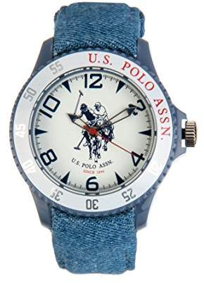 U.S. Polo Assn. US Polo Association - Men's Luxury Watch USP4280WH