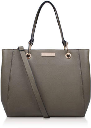 32f7bf675803 Carvela REIGN ZIP STRUCTURED TOTE