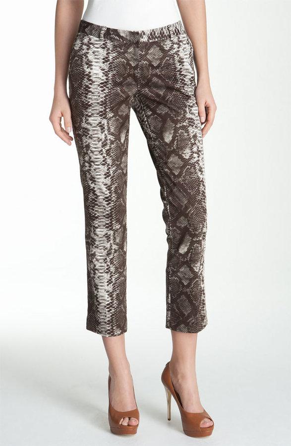 MICHAEL Michael Kors 'Wellesley' Ankle Pants