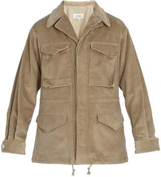Maison Margiela Corduroy jacket