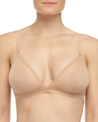 Epure Revelation Beaute Triangle Bra $112 thestylecure.com