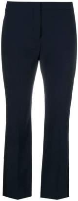 Alexander McQueen Cigarette trousers