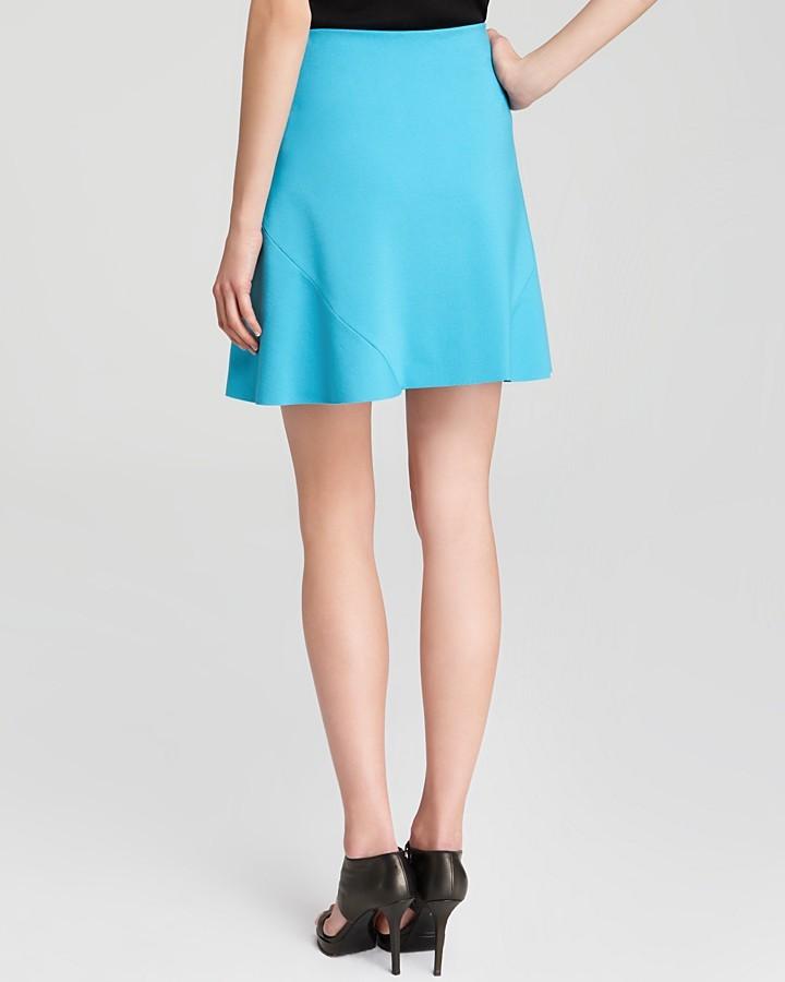 Elie Tahari Waverly Skirt