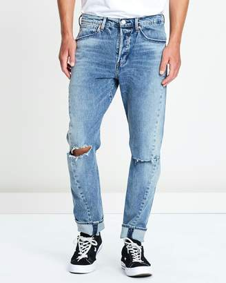 Levi's 502 Engineered Jeans