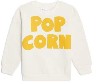 Mini Rodini Popcorn Sweater
