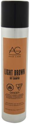 AG Hair 4.2Oz Light Brown Dry Shampoo