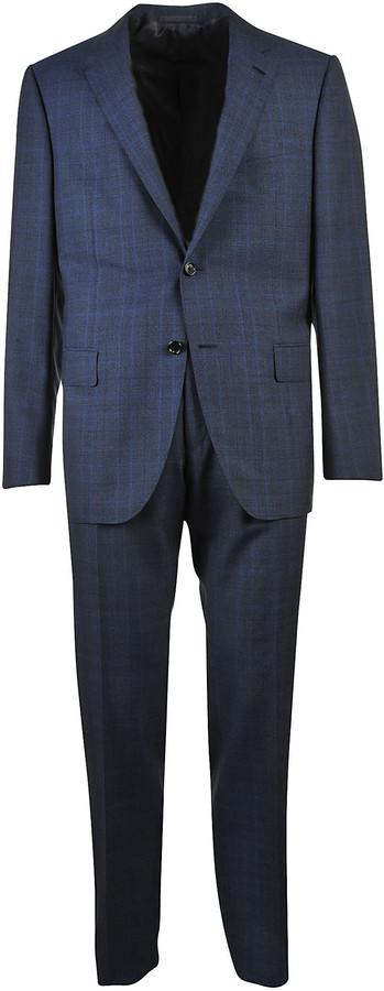CarusoCaruso Lotus Suit