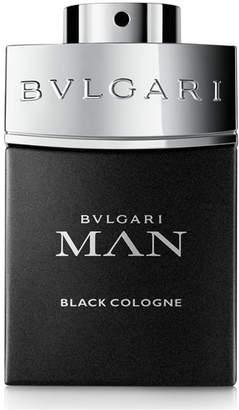 Bvlgari Man Black Men's Cologne Eau De Toilette Spray, 2 oz.