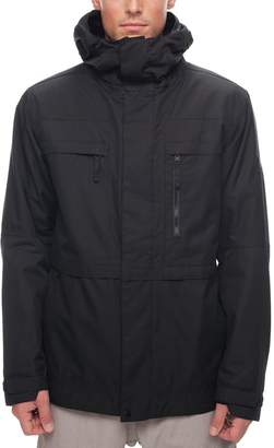 686 Smarty 3-in-1 Form Jacket - Men's