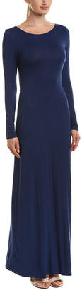 Clayton Erin Maxi Dress