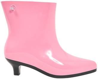 Jeremy Scott Ankle boots