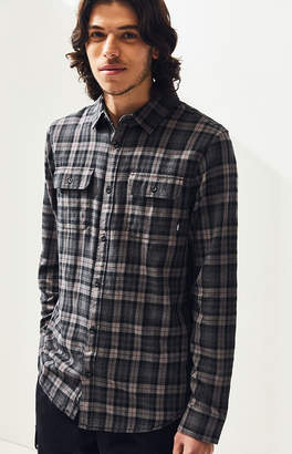 Vans Sycamore Plaid Flannel Shirt