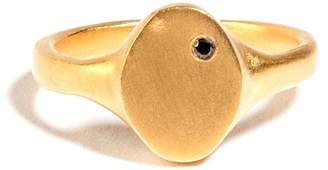 Johnny Was Black Diamond Ring