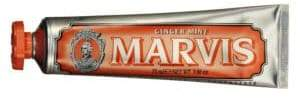 Marvis Ginger Mint Toothpaste/3.8 oz.
