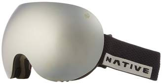 Native Eyewear Backbowl Snow Goggles