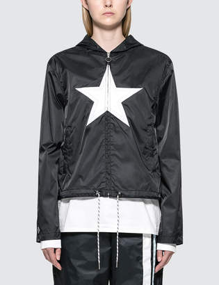 Converse Mademe X Hooded Track Jacket