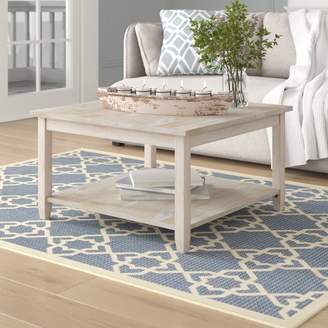 Beachcrest Home Cosgrave Coffee Table