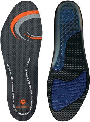 Sof Sole Airr Performance Insole, Women's Size 5-7.5