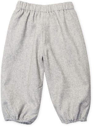 Baby CZ Tweed Bubble Pant