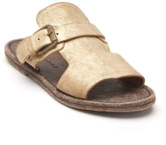 Matisse Abbie Slide Leather Sandal