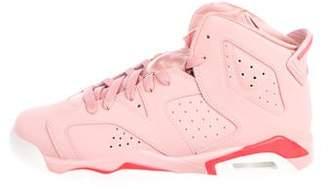 Nike Jordan 6 Retro Aleali High-Top Sneakers