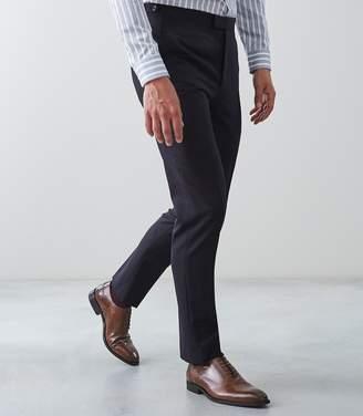 Reiss Bamburgh Slim Fit Trousers