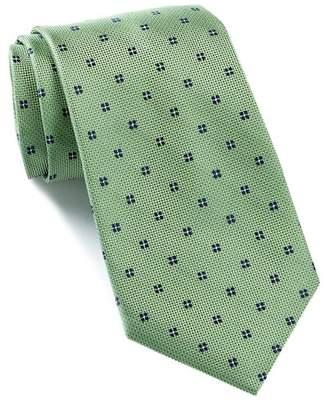 Nordstrom Rack Silk Augusta Neat Tie