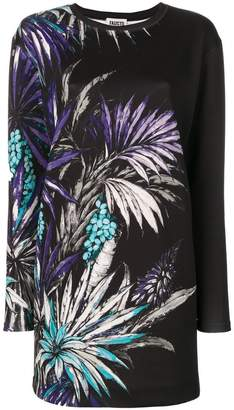 Fausto Puglisi printed dress