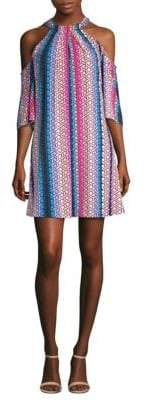 Trina Turk Spirit Striped Dress