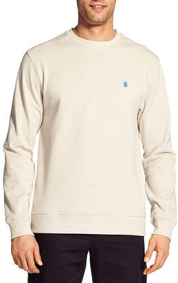 Izod Advantage Performance Stretch Fleece Sweatshirt