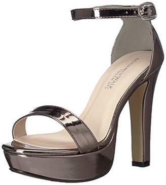 Touch Ups Women's Mary Heeled Sandal 8 M US