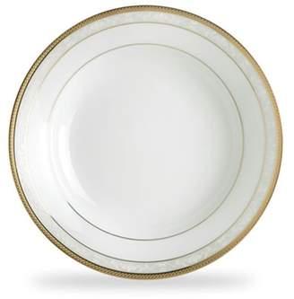 Noritake Hampshire Gold Soup Plate