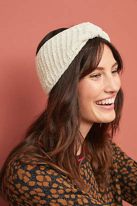 Anthropologie Knotted Ear Warmer