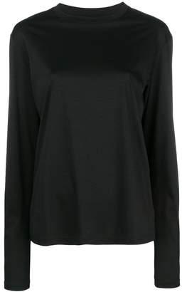 Jil Sander long sleeve T-shirt