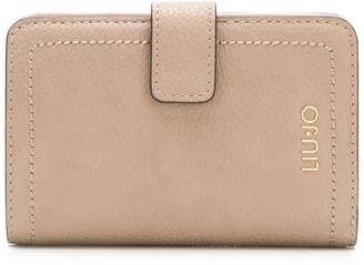 Liu Jo Manhattan folding wallet