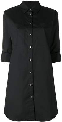 MICHAEL Michael Kors mini shirt dress