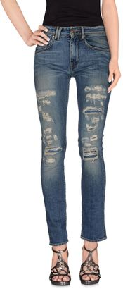 CYCLE Jeans $139 thestylecure.com