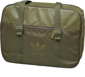 13ae778f4b4 adidas Airliner Sport Bag Olive Cargo