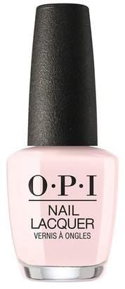 OPI - 'Lisbon - Lisbon Wants Moor Opi' Nail Polish 15Ml