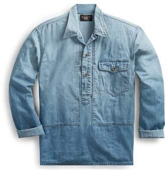 Ralph Lauren Indigo Denim Shirt