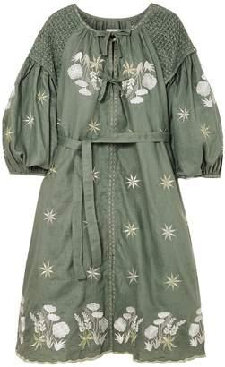 Innika Choo Knee-length dresses