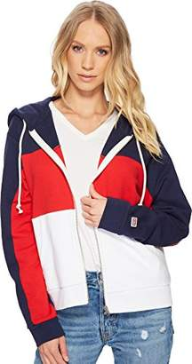 Levi's Women's Chill Hoodie Sweatshirt