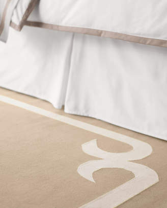 Serena & Lily Canvas Bedskirt