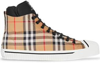 0d124c8a2 Burberry Sneakers For Men | over 200 Burberry Sneakers For Men ...