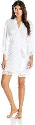 Eberjey Women's Colette Robe