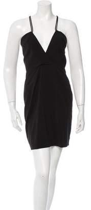 Aq/Aq Yarra Sleeveless Dress