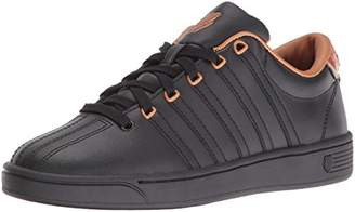 K-Swiss Women's Courtproii Met CMF Fashion Sneaker