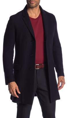 BOSS Merel Wool Coat