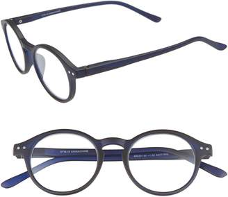 Nordstrom Otis 48mm Reading Glasses